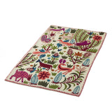 The Woodlands Rug Tapestry