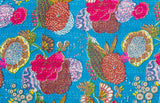 The Harmony - Kantha Quilt
