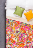 The Eternity - Kantha Quilt