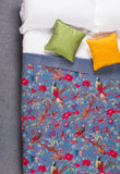 The Nirvana - Kantha Quilt