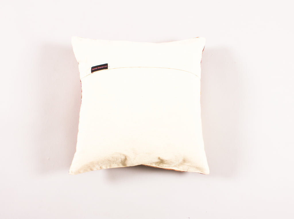 Peter Pan - Custom Embroidered Pillow Cover