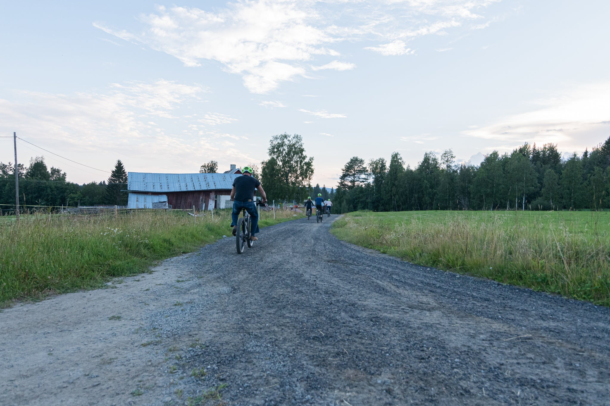 Nordic Bike Adventure (4 or 5 nights)