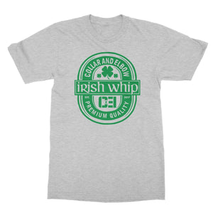 CxE Irish Whip Softstyle T-Shirt