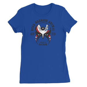 "Legion Of Doom - Joe ""Animal"" Lauranitis Tribute T-Shirt Women's Favourite T-Shirt"