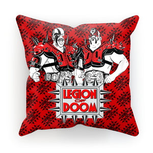Legion Of Doom Tag Champs Cushion