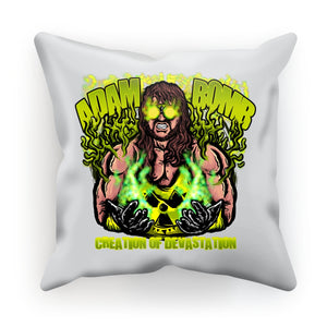 Adam Bomb Toxic Bomb Cushion