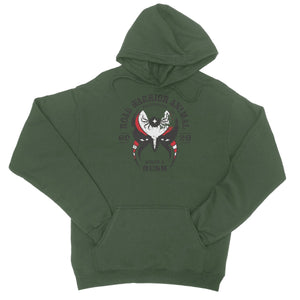 "Legion Of Doom - Joe ""Animal"" Lauranitis Tribute T-Shirt College Hoodie"