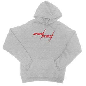 Strike Force Logo College Hoodie