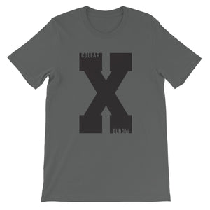 CxE X Unisex Short Sleeve T-Shirt