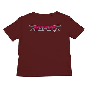 QPW Logo Kids T-Shirt