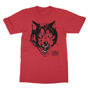 Wolfpack CxE Softstyle T-Shirt