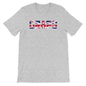 GRAPS UK Unisex Short Sleeve T-Shirt