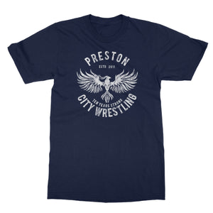 PCW UK Leagcy Softstyle T-Shirt