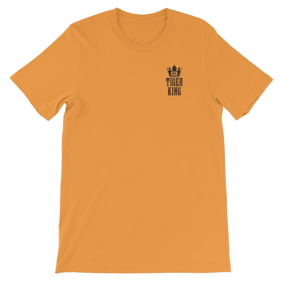Tiger King CxE Unisex Short Sleeve T-Shirt
