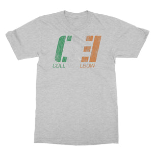 CxE Ireland Logo Softstyle T-Shirt