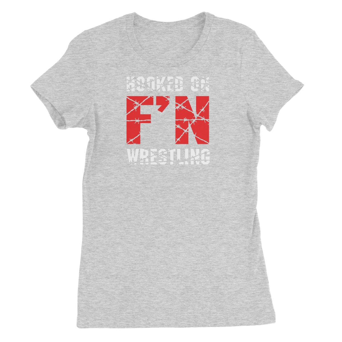 H.O.W Extreme Women's Short Sleeve T-Shirt