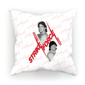 Strike Force Vintage  Cushion