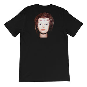 Al Snow Got Head? Unisex Short Sleeve T-Shirt