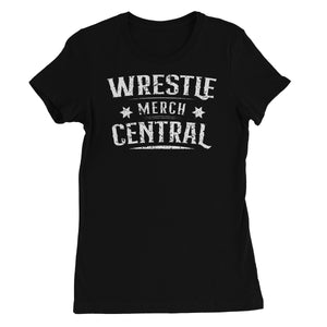 WMC Vintage Women's Short Sleeve T-Shirt