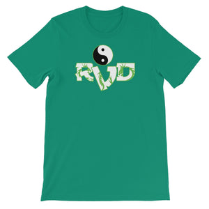 RVD Dragon Logo Unisex Short Sleeve T-Shirt