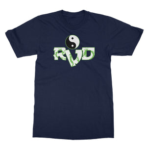 RVD Dragon Logo Softstyle T-Shirt