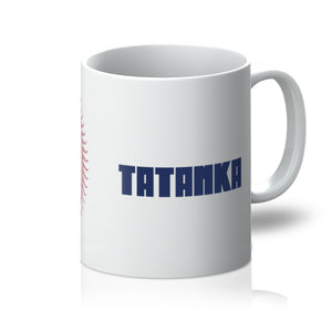 Tatanka War Eagle Mug