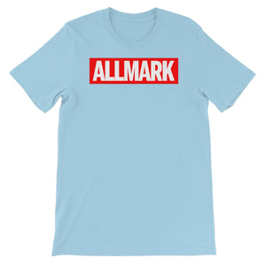 Dean Allmark Hero Unisex Short Sleeve T-Shirt