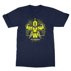 OVW Wrestling BreakOut Softstyle T-Shirt