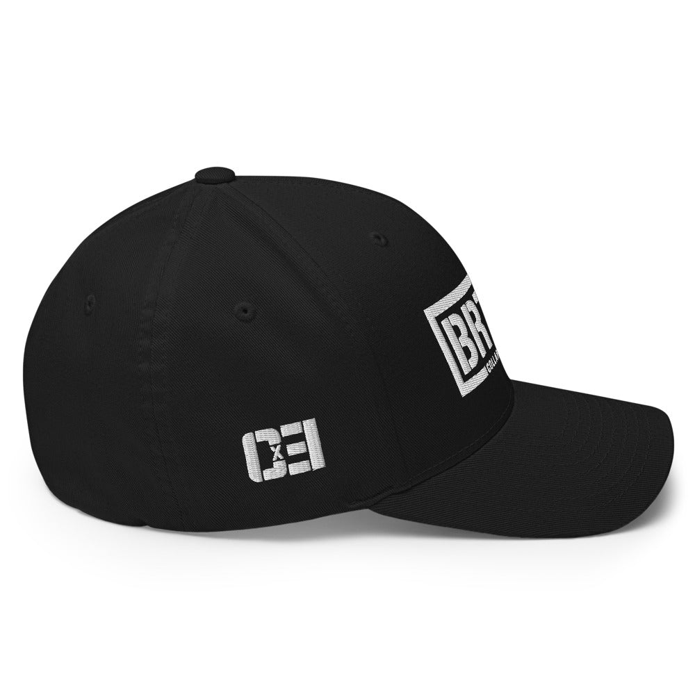 CXE O Brother Structured Twill Cap