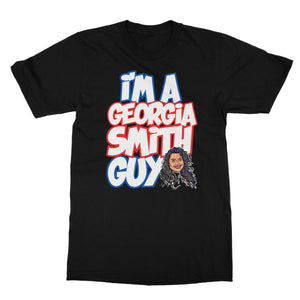 I'm A Georgia Smith Guy Softstyle T-Shirt
