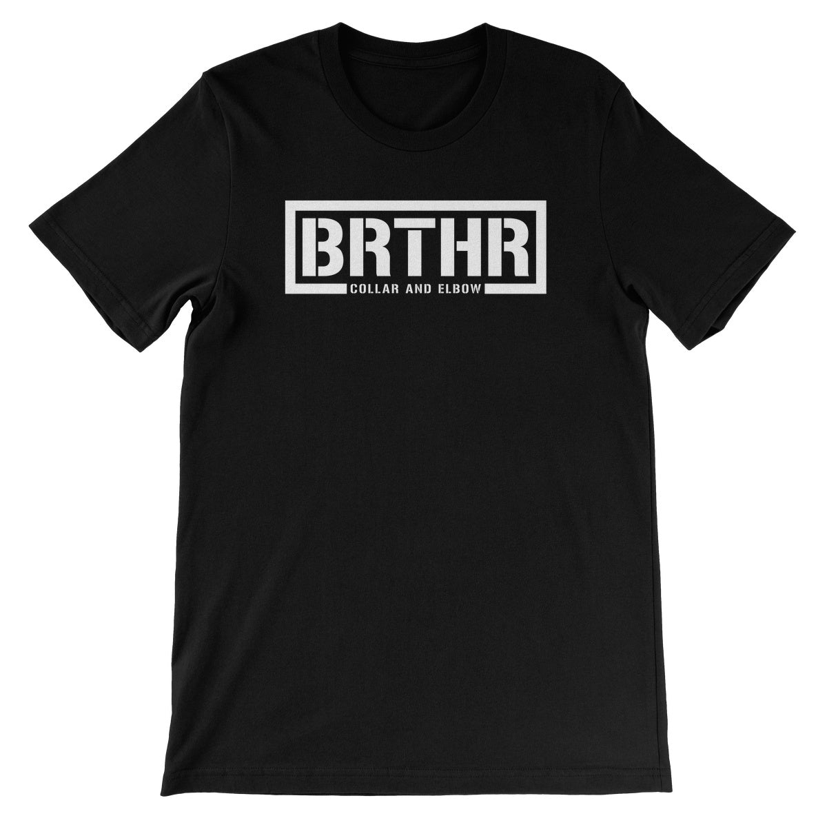 CxE O Brother Unisex Short Sleeve T-Shirt