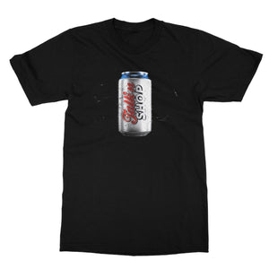 Talk'n SHOP Beercan Logo Softstyle T-Shirt