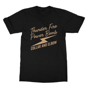 Thunder Fire CxE Softstyle T-Shirt