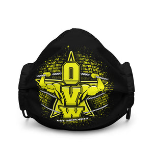 OVW Breakout Face Mask