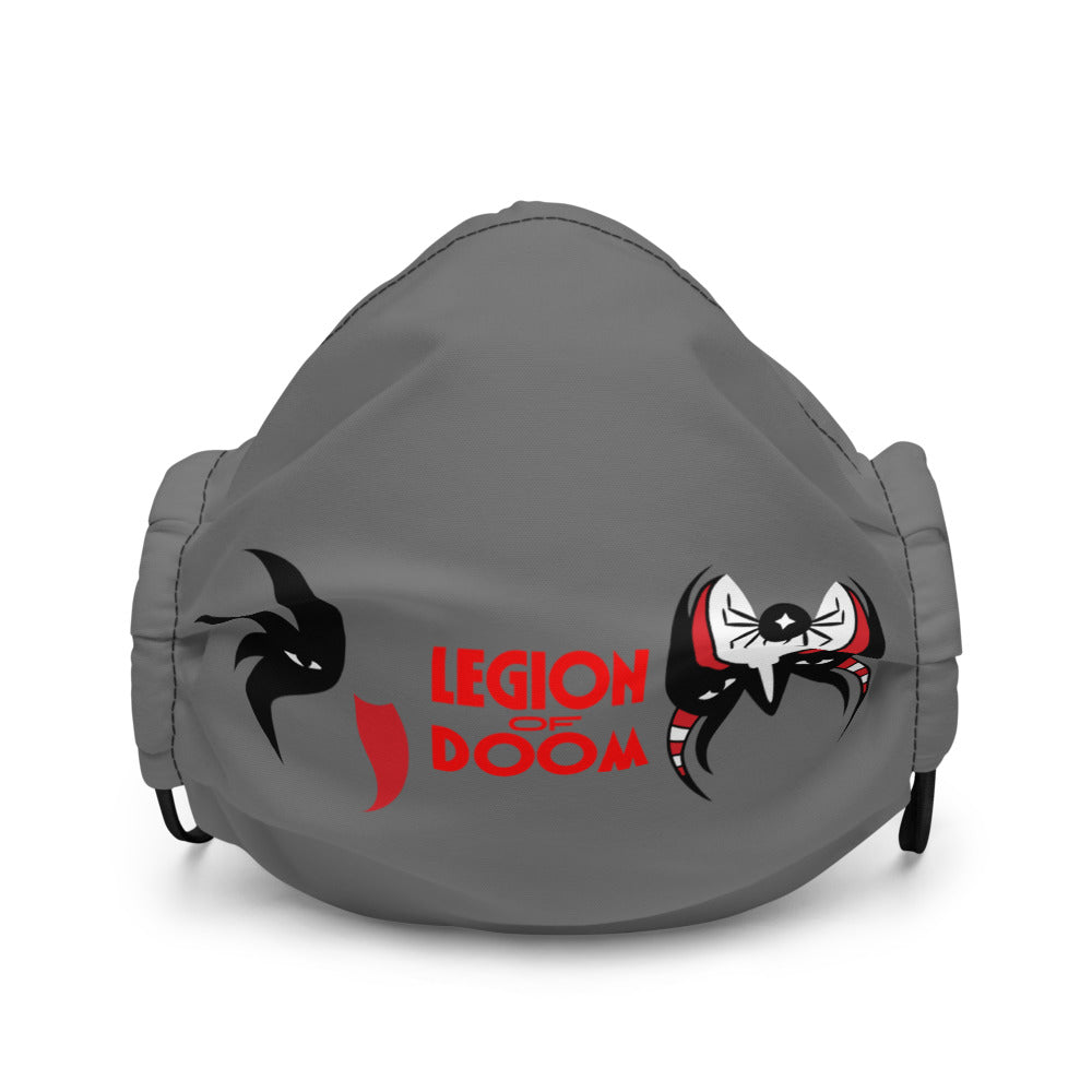 Legion Of Doom Battle Paint Face Mask