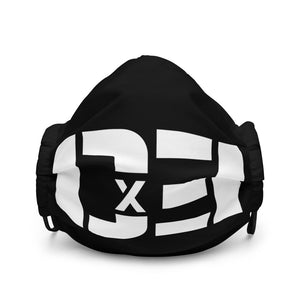 CXE Logo Face mask