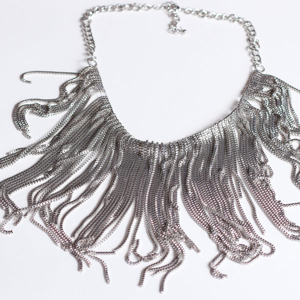 Work or girls night out necklace