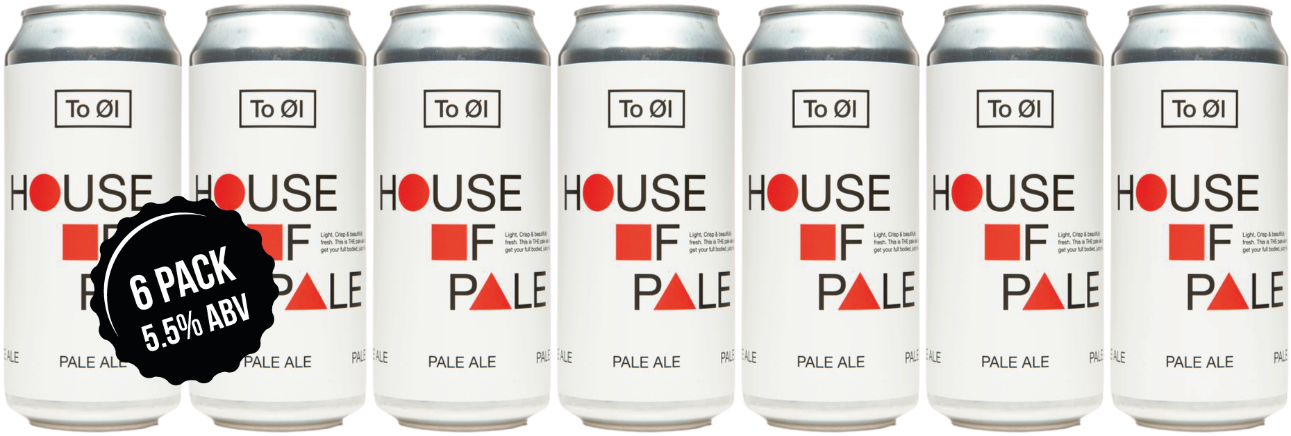 Tool House Of Pale