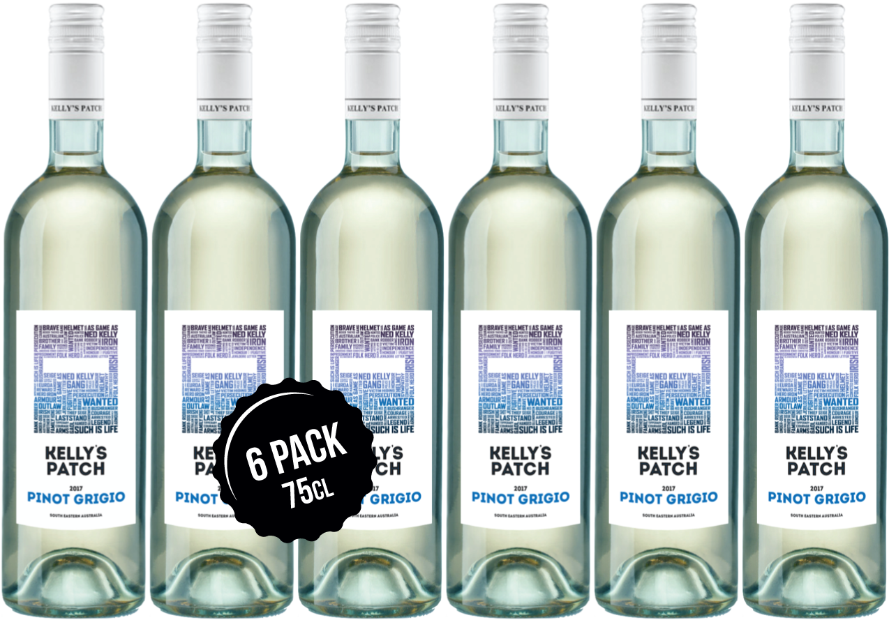 Kelly's Patch Pinot Grigio