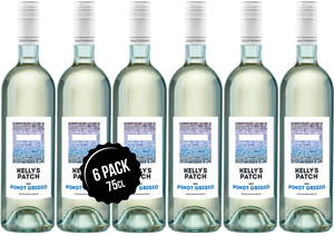 Open image in slideshow, Kelly's Patch Pinot Grigio