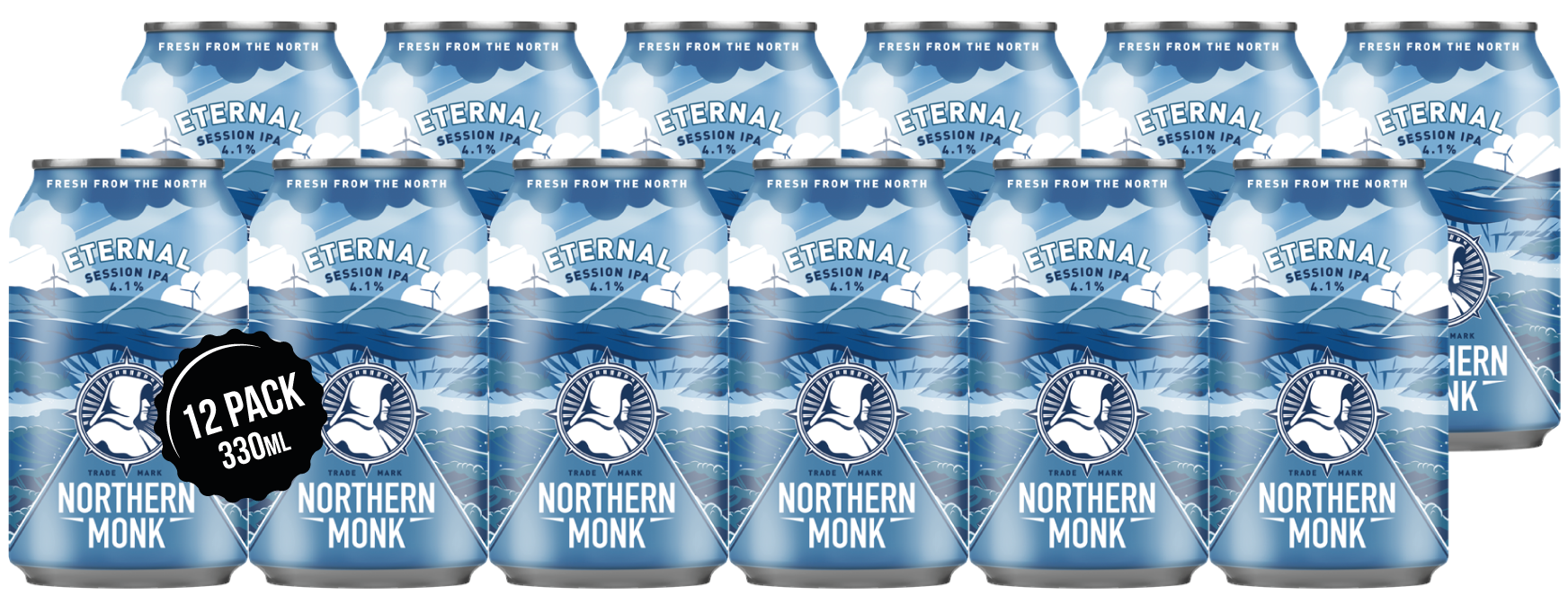 Northern Monk Eternal Session