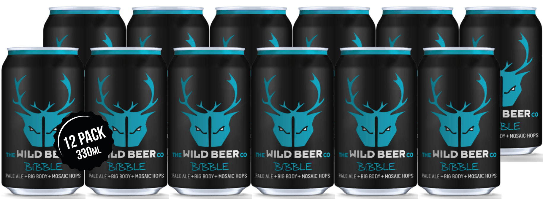 Wild Beer Bibble