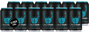 Open image in slideshow, Wild Beer Bibble