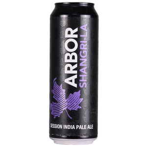 Arbor Shangri-La PINT can