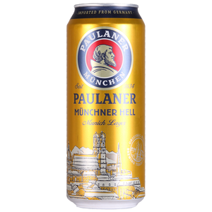 Open image in slideshow, Paulaner Munich Lager