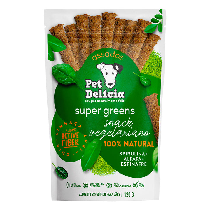 Box Super Greens (R$ 20,00 un)
