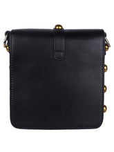 Load image into Gallery viewer, Golden Girl Sling-Black