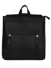 Load image into Gallery viewer, Minimalistic Backpack-Black
