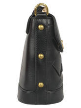 Load image into Gallery viewer, ELEGANT BLACK SLING BAG FOR YOUR DAILY OUTING