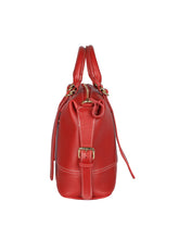 Load image into Gallery viewer, The Everyday Handbag- Red